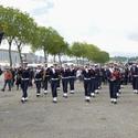 défilé des marins